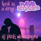 DJ Pink Champagne Love is a Drug