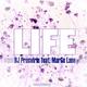 DJ Prosvirin feat. Margo Lane - Life