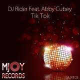 Tik Tok by DJ Rider feat. Abby Cubey mp3 download