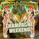 DJRisow & Honorebel Champagne Weekend