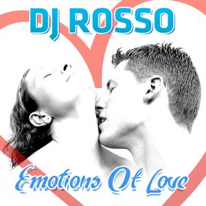 DJ Rosso - Emotions of Love (ARC-Records Austria)