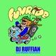 DJ Ruffian Funride