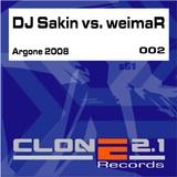 Argone 2008 by DJ Sakin vs. Weimar mp3 download