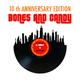 DJ Scaldia & Ali Tcheelab Bones and Candy(10th Anniversary Edition)