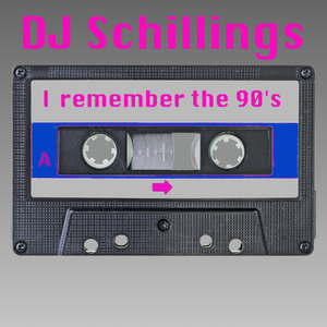 DJ Schillings - I Remember the 90s (ToschMusic)