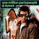 DJ Skytrack One Million Partypeople