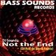 DJ Sounds Not the End(DJ Rob de Blank Remix)