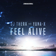 DJ Thera feat. Yuna-X Feel Alive