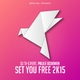 DJ Ti-S feat. Paula Bowman - Set You Free 2K15