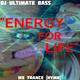 DJ Ultimate Bass Energy for Life