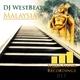 DJ Westbeat - Malaysia