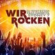 DJ Whitestar feat. Danky & Sydney 7 Wir Rocken
