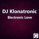 DJ klonatronic Electronic Love