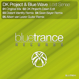 Lost Sense by DK Project & Blue Wave mp3 download