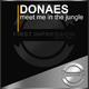 DONAES - Meet Me in the Jungle