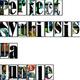 Da Jungle Perfect Symbiosis