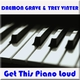 Daemon Grave & Trey Vinter Get This Piano Loud