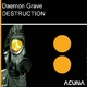 Daemon Grave Destruction