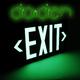 Daiden Exit