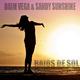 Daim Vega & Sandy Sunshine Raios de Sol