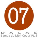 Samba De Mon Coeur Pt.2 by Dalas mp3 download