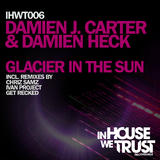 Glacier in the Sun by Damien J. Carter & Damien Heck mp3 download