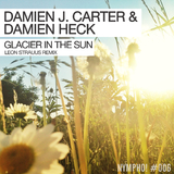 Glacier in the Sun by Damien J. Carter & Damien Heck mp3 download