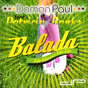 Damon Paul feat. Patricia Banks - Balada (Sounds United)