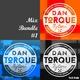 Dan Torque Mix Bundle #1