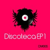 Discoteca EP 1 by Dana Bergquist & Peder G mp3 downloads