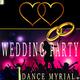 Dance Myrial Wedding Party
