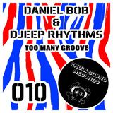 Too Many Groove by Daniel Bob & Djeep Rhythms mp3 download