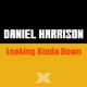 Daniel Harrison Looking Kinda Down