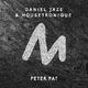 Daniel Jaze & Housetronique - Peter Pat