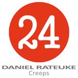 Creeps by Daniel Rateuke mp3 download