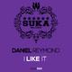 Daniel Reymond - I Like It