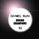 Daniel Sun Boxing Champions