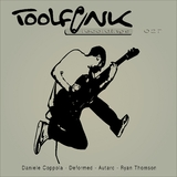 Toolfunk-Recordings027 by Daniele Coppola, Deformed, Autarc, Ryan Thomson mp3 download