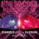 Daniele Meo & DJ Erian feat. Mihai Non so cosa fare con te