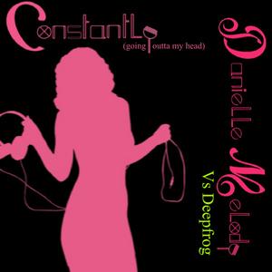 Danielle Melody - Constantly (Danielle Sings Ltd)