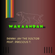 Danny Jay The Doctor feat. Precious T. - Wakaandah