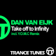 Dan van Eijk Take Off to Infinity