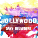 Dany Belvedere Hollywood