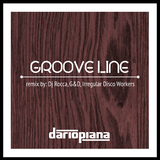 Groove Line(The Remixes) by Dario Piana mp3 download