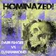 Dariush Gee, Dj Hammond Hominazed!001 : Dariush Gee Vs Dj Hammond