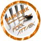 Dark Fork Hardtechno Heaven / Dancida Project