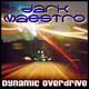 Dark Maestro Dynamic Overdrive