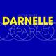 Darnelle Sparks Sport Is Everywhere (Skiny Bodywear Winter 2014)