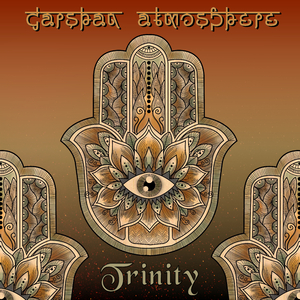 Darshan Atmosphere - Trinity (Boa Beats Rechords)