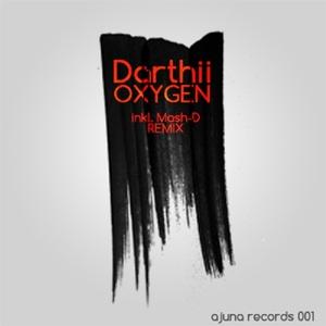 Darthii - Oxygen (Ajuna Records)